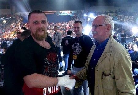 Никита Михалков объявил орешении приехать набой волгодонца Кудряшова сДуродолой